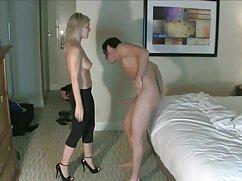 Ballbusting pornó